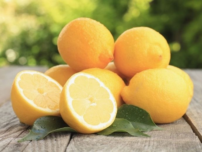 Lemon, introvert, extrovert, test, lemon juice, reaction, food, life