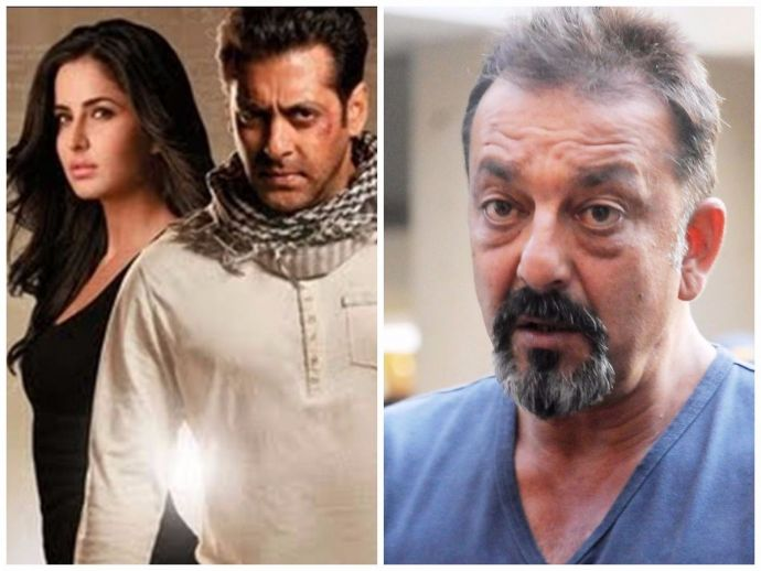 Sanjay Dutt's Biopic Postpone, Sanjay Dutt, Biopic, Salman Khan Tiger Zinda Hai, Salman Khan, Tiger Zinda Hai, Katrina Kaif, ranbir kapoor, ek tha tiger, sequel, Sanjay Dutt's Biopic Delayed, Sanjay Dutt's Biopic Release Delayed, Sanjay Dutt's Biopic to release on March 30 2018