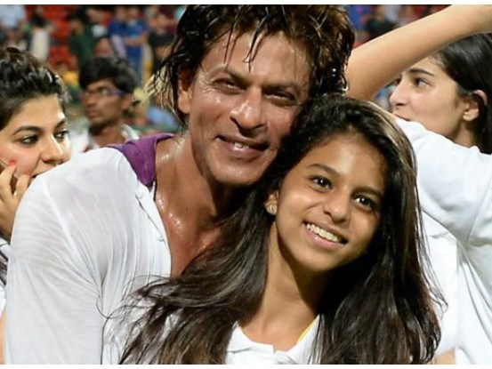 Suhana's Viral Bikini Photos, Suhana, Suhana Khan, Shah Rukh Khan's daughter Suhana, SRK, SRK's statement On Suhana's Bikini Photo