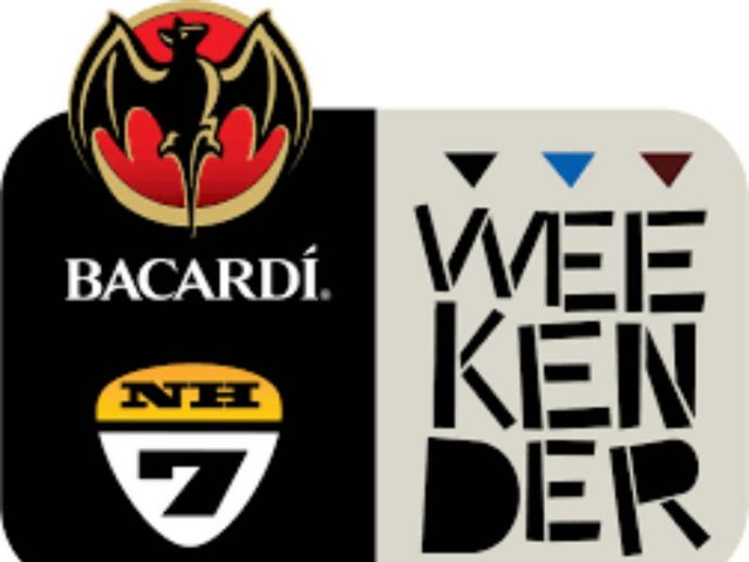 Pune, Events, Bacardi NH7 Weekender 2017