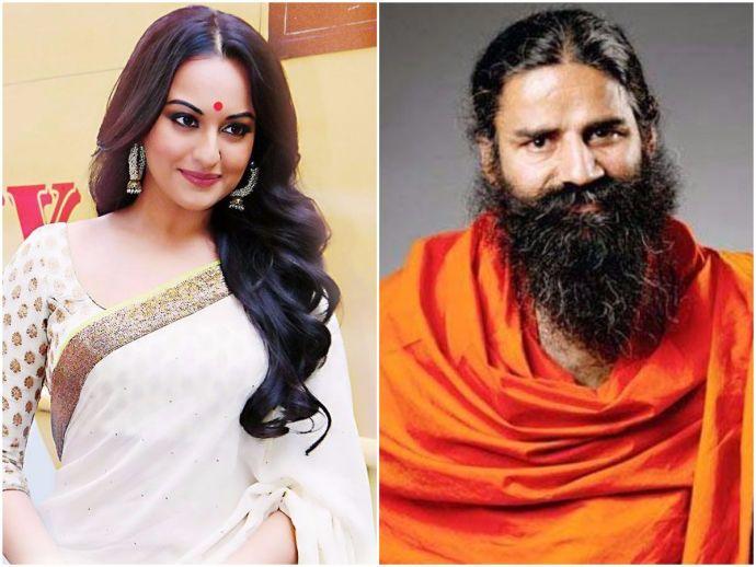 news, sonakshi sinha, baba ramdev, narendra modi