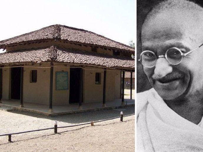 Gandhi Jayanti, Sevagram, Wardha, Bapu Kuti, Sevagram Ashram, Mahatma Gandhi