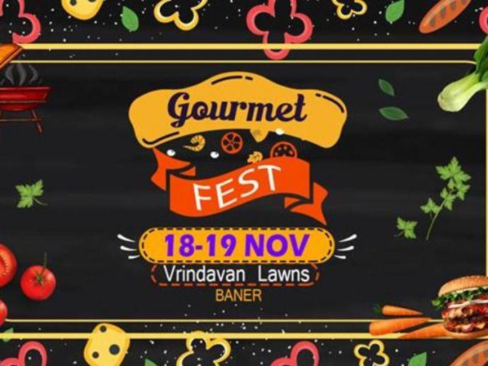 Pune, Event, Gourmet Fest