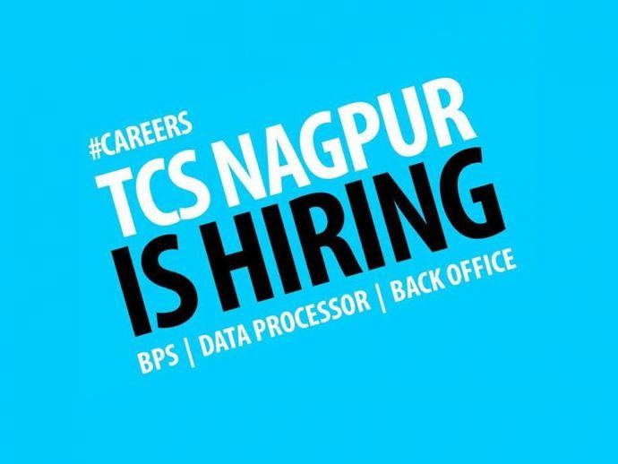 Nagpur, Event, TCS, Hiring
