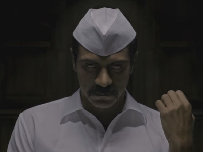 Daddy, Arjun Rampal, Arun Gawli, Movie, Bollywood, Entertainment, gangster, mumbai