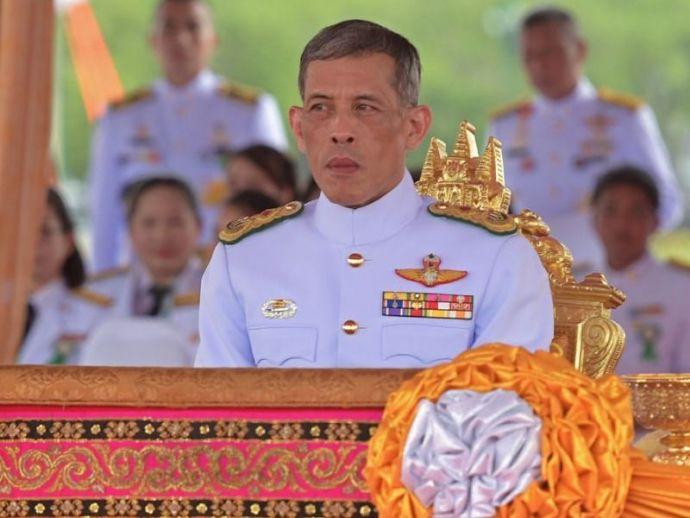 Thailand, Crown Prince Maha Vajiralongkorn, Chakri Dynasty, Late King Bhumibol Adulyadej