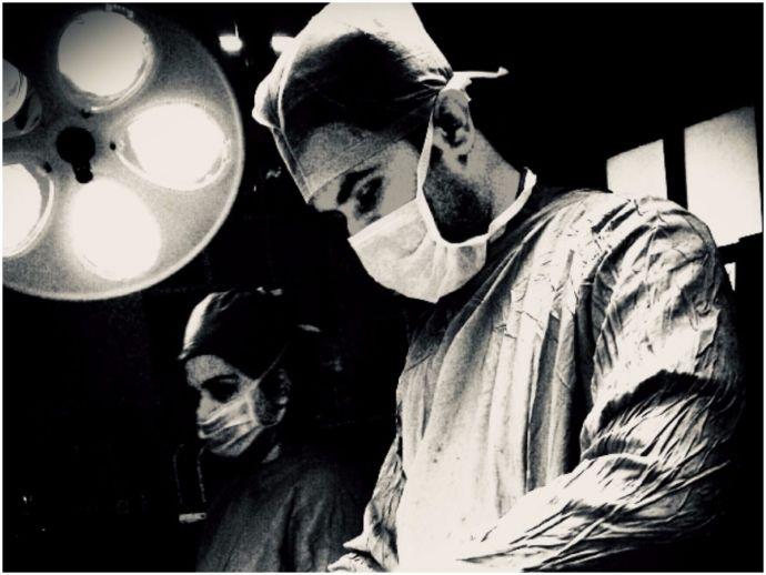 Nagpur, Nagpuri Gappa, Oncosurgery, Oncosurgeon, Robotic Oncosurgery