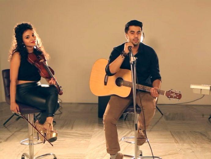 Channa Mereya, Love Me Like You Do, Mashup, Arijit Singh, Ellie Goulding