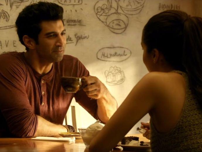 Ok Jaanu, Shraddha Kapoor, Aditya kapoor, Dharma Productions