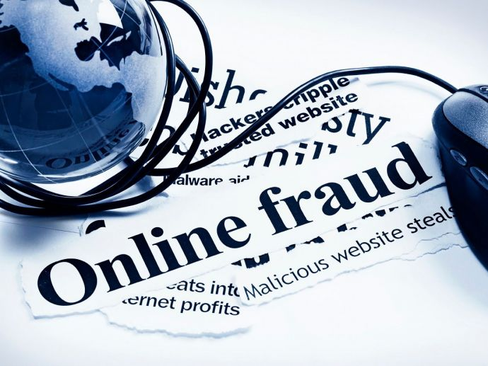 online fraud, uttar pradesh, special task force, delhi, 7 lakh, 3700 crore, corruption