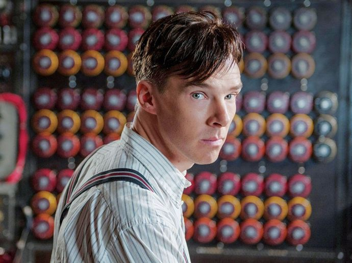 Alan Turing, the imitation game, benedict cumberbatch, movie, mathematician, world war 2, germany, enigma, england