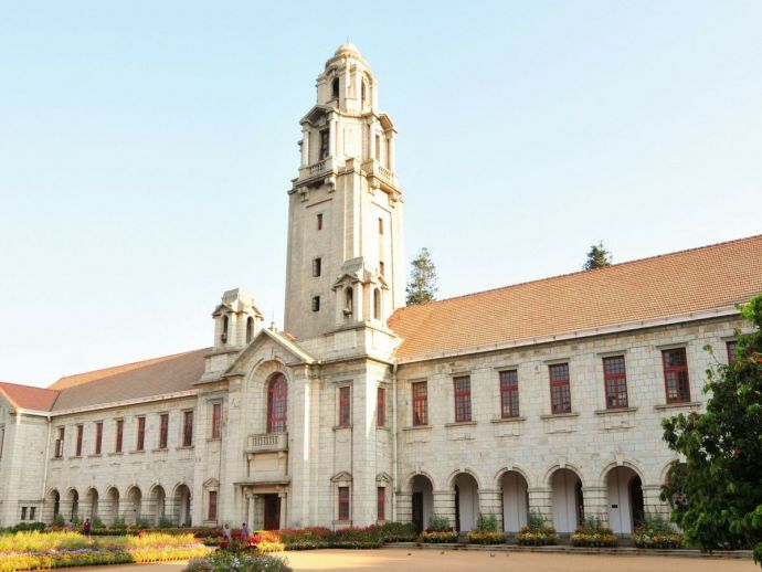 IISc Bangalore, Miranda House, JNU, Banaras Hindu University, Jadavpur University, Loyola College, Prakash Javdekar