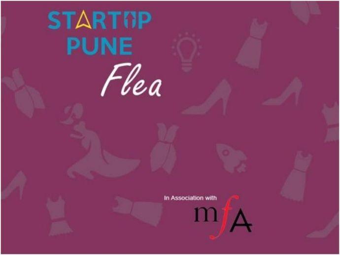 Startup Pune Flea, Pune