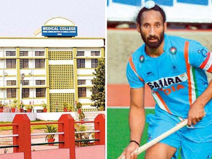 IGIMS, Patna, IGIMS Controversy, Sardar Singh