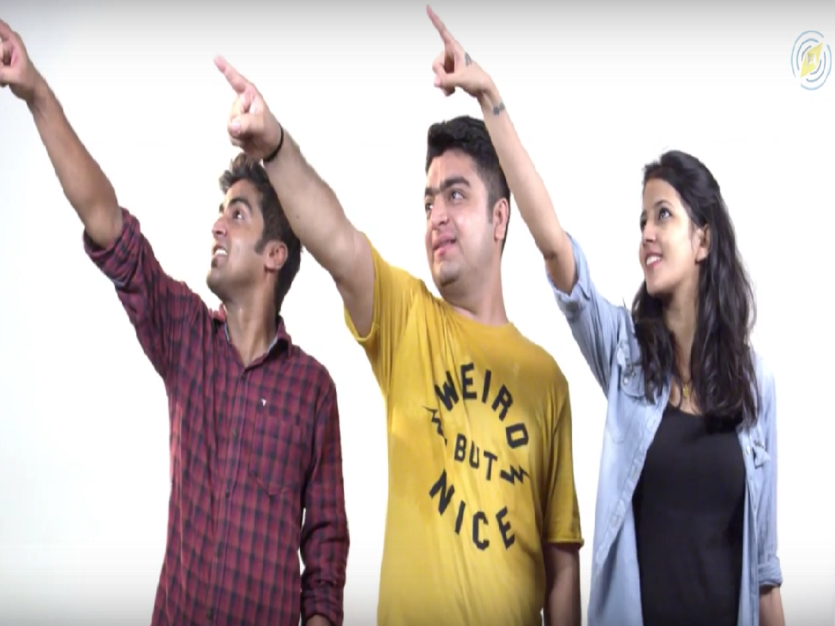 Video On Life Of Nagpur, Funny Video On Nagpur, Life in Nagpur Video, Yeh Hain Nagpur Meri Jaan, PBE