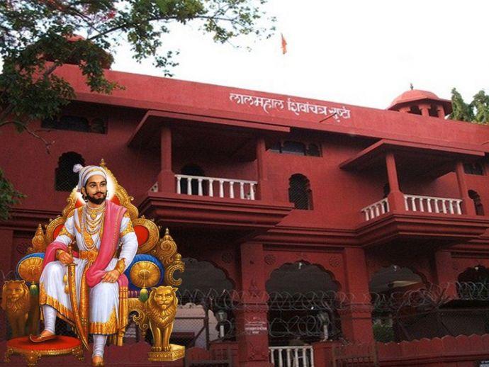 pune, pune news, Lal Mahal, shivaji, maharashtra, historic places, Heritage Walk, Shaista Khan, shivaji maharaj