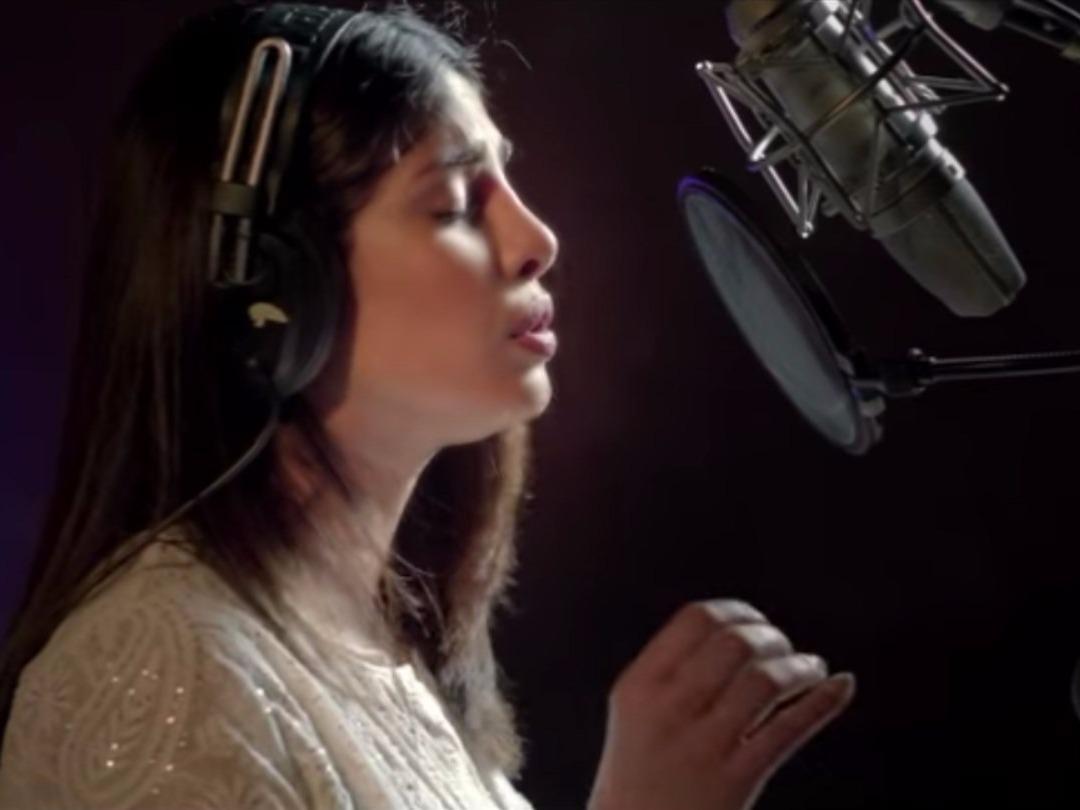 Priyanka Chopra, Marathi Song, Ventilator, Baba, Rajesh Mapuskar, Ashutosh Gowarikar