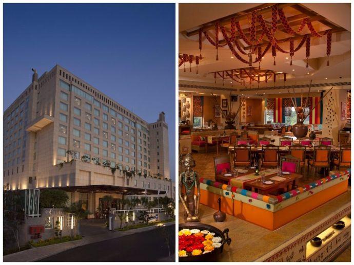 Hotel Radisson Blu, Nagpur Radisson Blu, Hotels In nagpur, Wedding In Nagpur