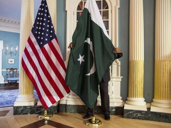 USA, Donald Trump, Pakistan, Nawaz Sharif, World