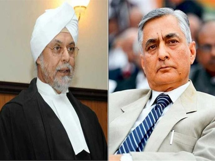 Supreme Court, Chief Justice of India, Jagdish Singh Khehar, Sikh, punjabi, President, pranab mukherjee