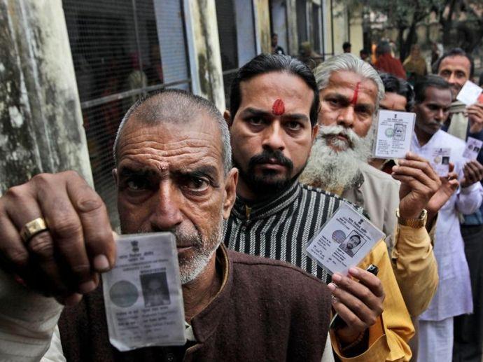 Lok Sabha elections, five states, State Assembly election, election, Uttar Pradesh, Punjab, Manipur, Goa and Uttarakhand, February 4, March 8, DrNasim Zaidi, Chief Election Commissioner