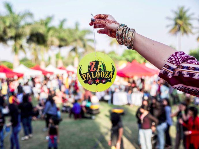 ZaPalooza - Pune's Grooviest Flea Market
