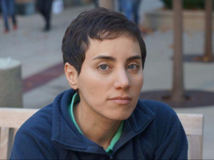 Maryam Mirzakhani, First Woman, Fields Medal, 'Nobel Prize Of Math', Stanford University, Riemann surface., International Mathematical Union