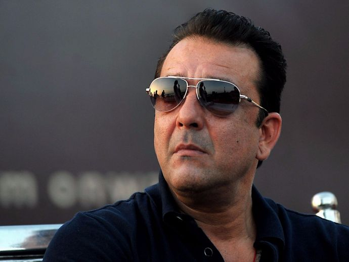 Sanjay Dutt, Trouble, New Reason, warning, cops, pali hills, behaviour