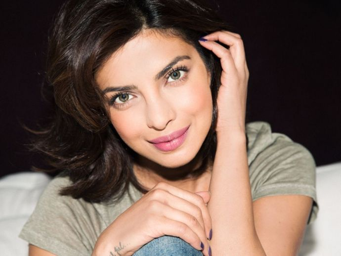 Priyanka Chopra, Donald Trump, Immigration Ban