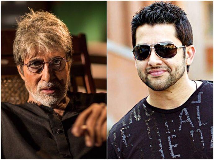 Amitabh Bachchan, Aftab Shivdasani, Jackie Shroff, Yami Gautam, Ronit Roy, Kamaal R Khan, Ram Gopal Varma