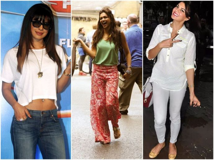 glamorous, summer, fashion, style, Cheapest, Bollywood, actresses