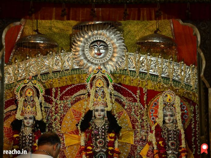 Sri Poddareshwar Ram Mandir, Ram Mandir, Ram Mandir Nagpur, Sri Poddareshwar Ram Mandir Nagpur, Shobhayatras in Nagpur
