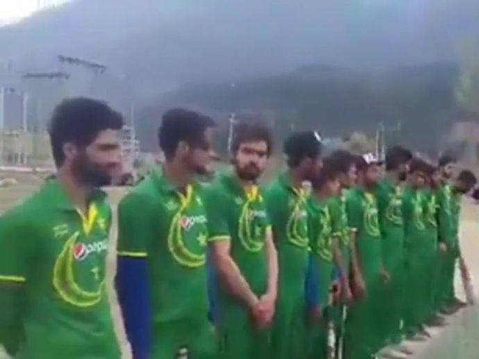 Kashmiri, Cricket Team, Pakistani Cricket Jersey, Cricket, team, India, indian team