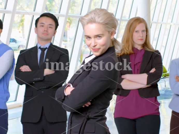 Emilia Clarke, thinkstock, shutterstock, pixabay, getty images, stock images, assignment, vanity fair, boredpanda, corporates, office, workplace, team, team leader, Daniel Day Lewis, boss, leader, mockumentary, shoot, shot, photography
