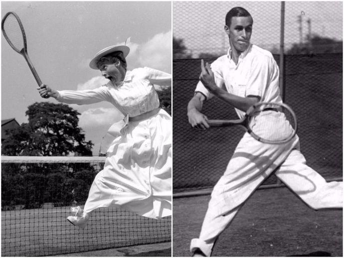 Wimbledon Tennis Tournament, Wimbledon, All England Lawn Tennis Club, 2017, tennis, tournament