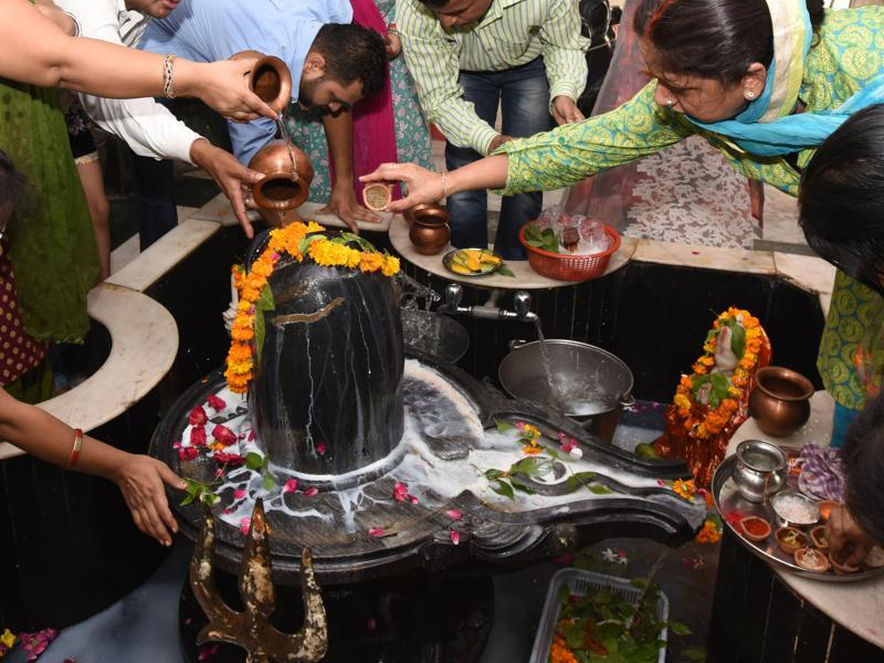 Vindhyas, Shraavan, Shraavan Hygiene, Hygiene, August Hygiene