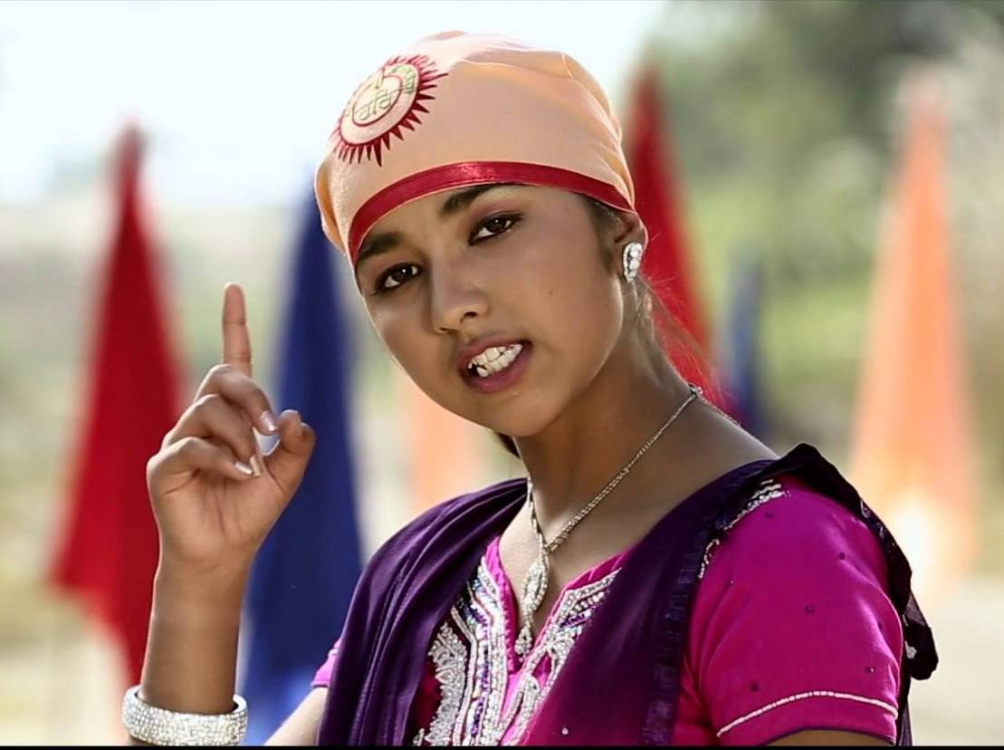 Chamar, Chamar Pop, Musical, Musical Rebellion, Caste, Stereotypes, Ginni Mahi, 17-year-old girl from Punjab