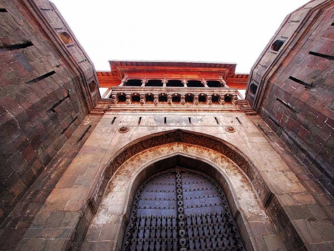 Shaniwar Wada, monument, historic, Pune, pride, tourist, attraction, explore, destination, travel, palace, peshwa, baji rao
