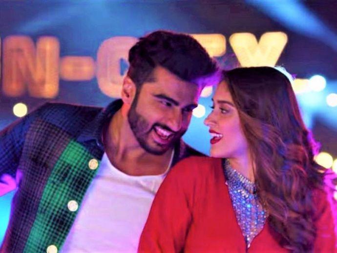Bollywood, hawa hawa, songs, remake, chaalis chaurasi, 4084, hasan jahangir, mubarakan, arjun kapoor, mika singh, ileana d'cruz