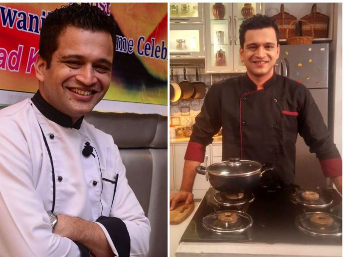 Pune, Celebrity Chef, Prasad Kulkarni, Popular chefs
