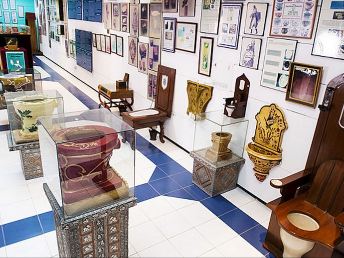 travel, museums, weird museums, visit, creepy, sex museum, us, india, swachh bharat, history