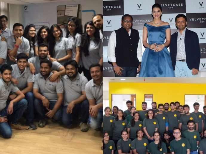 Indian Startups, Promising Indian Startups, Exciting Indian Startups, YourDOST, Postman, NowFloats, TAC Security Solutions, Staqu Technologies, The Climber