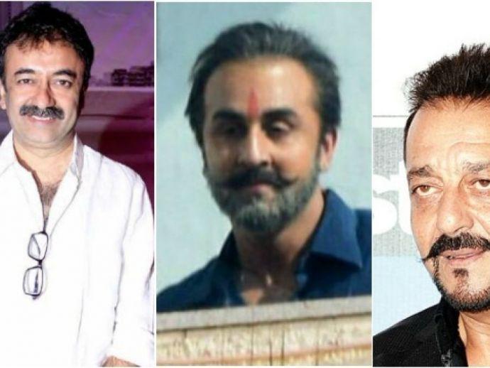 Ranbir Kapoor, Dia Mirza, Paresh Rawal, Anushka Sharma, Vicky Kaushal, Sonam Kapoor, sanjay dutt, Dutt Biopic, release date, bollywood