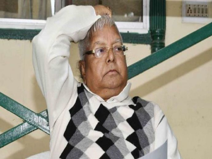 Lalu Prasad Yadav, jail, Birsa Munda jail, judge, reply, cheeky, Fodder scam, scam, very cold, play, tabla, instrument, organ, music, sound