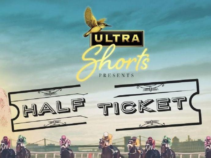 Half Ticket, Naveen Kasturia, Gunjan Malhotra, Twilight Productions, Short Film, Pitchers, serendipity