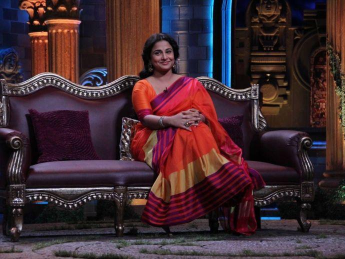 Sulu, RJ, Vidya balan, bollywood, actress, tumhari sulu, housewife