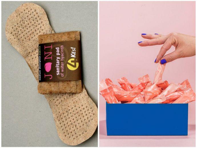 Tampons, Sanitary Napkins, Periods, Menstruation, Menstruation cup, Pads, Sanitary pads