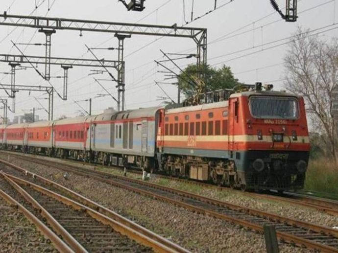 Nagpur, nagbhid, gauge conversion project, South East Central Railway, SECR, broad-gauge project, signaling works, Mahagenco, Chandrapur, Chief minister, Devendra Fadnavis, Railway Board