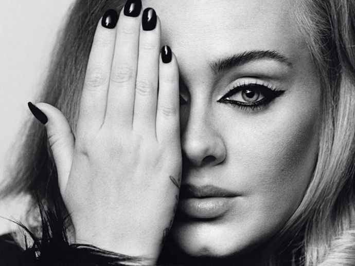 adele, singer, songwriter, birthday, hello, rolling in the deep, when we were young, chasing pavements