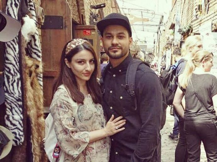 Kunal Khemu, Pataudi, London, Babymoon, Soha Ali Khan, actress, bollywood